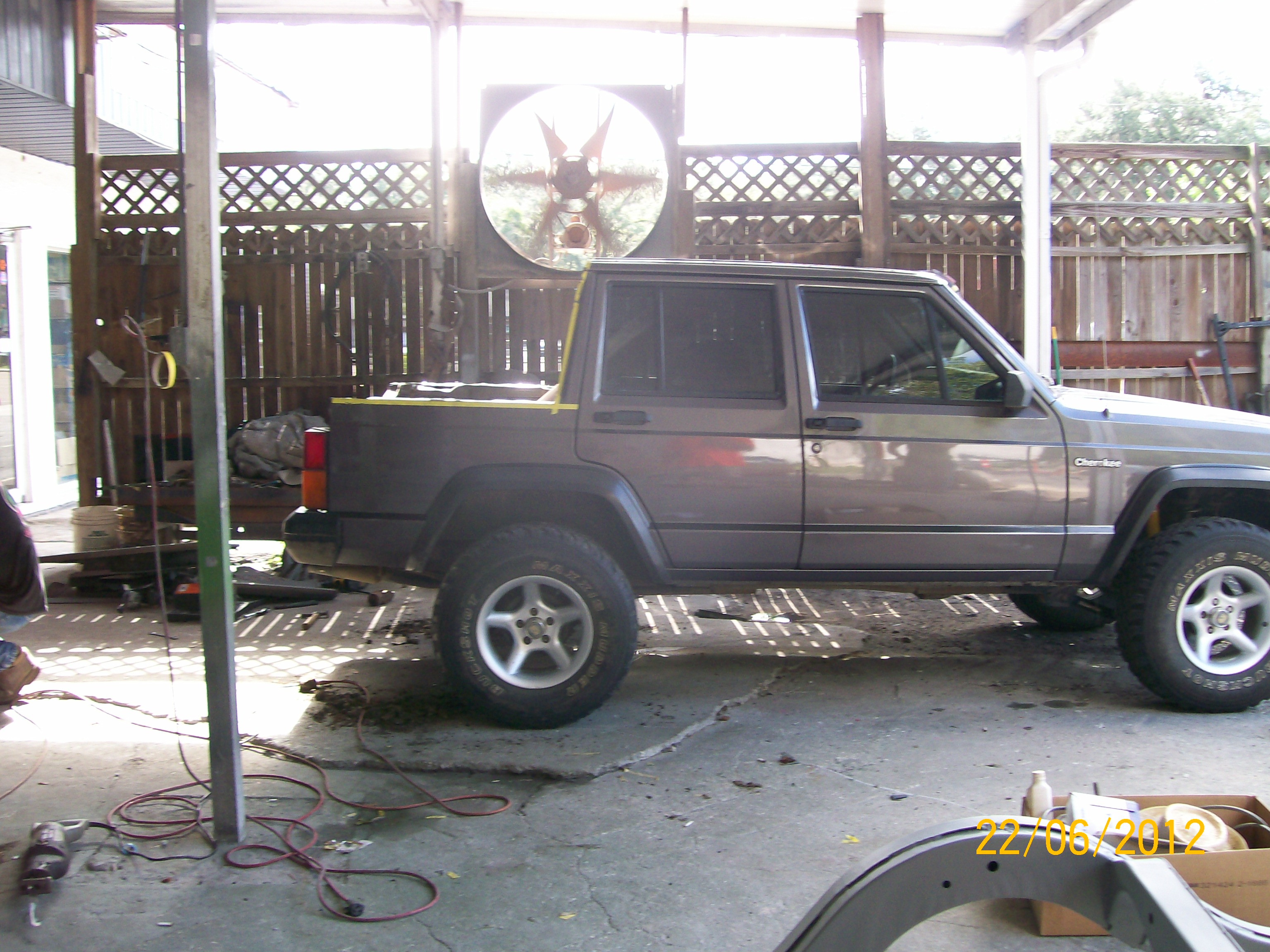 Custom Expert Body Modifications Made To Your Vehicle Custom Built